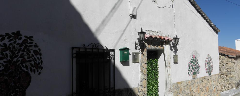 Villanueva De Alcoron