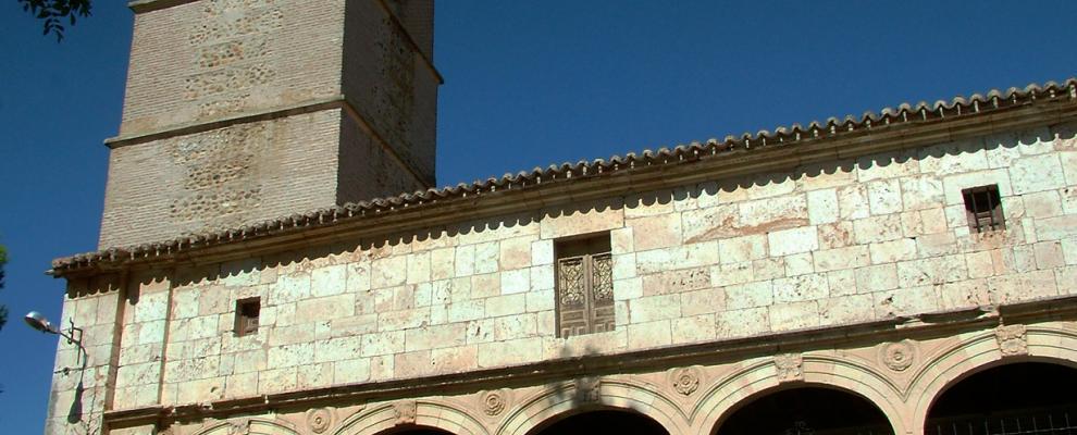Villanueva De La Torre