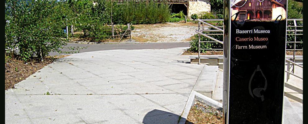 Ezkio - Itsaso