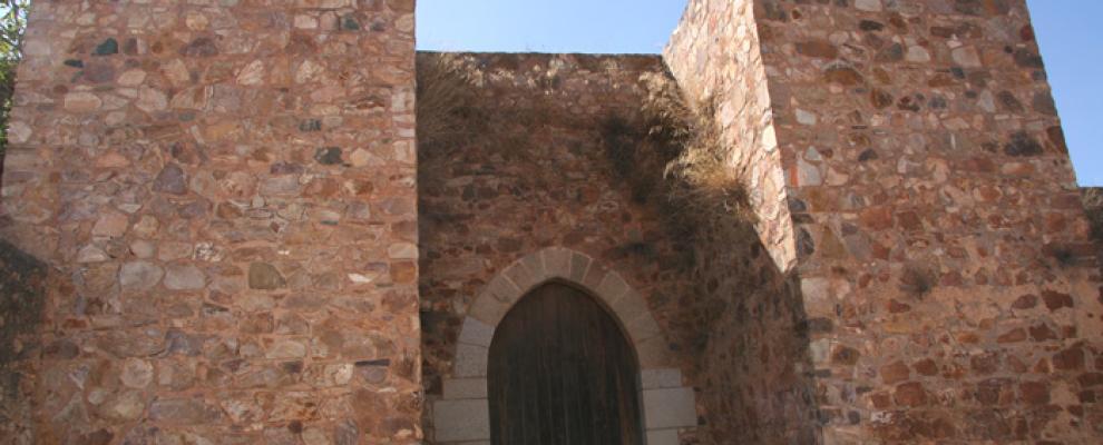 Cumbres De San Bartolome
