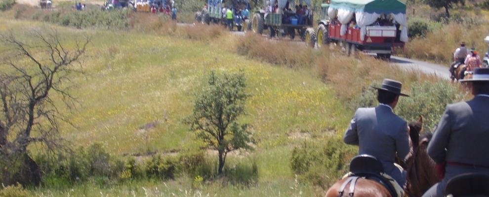 El Cerro De Andevalo