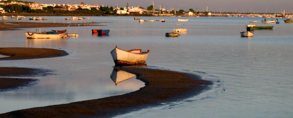 Costa Occidental Huelva