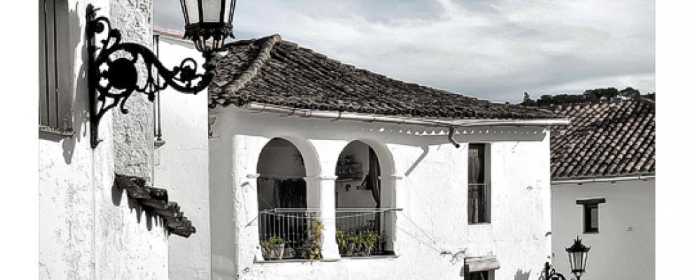Qu ver y d nde dormir en linares de la sierra huelva clubrural - Casa rural linares de la sierra ...