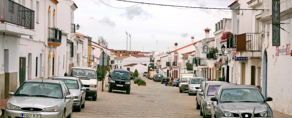 San Silvestre De Guzman