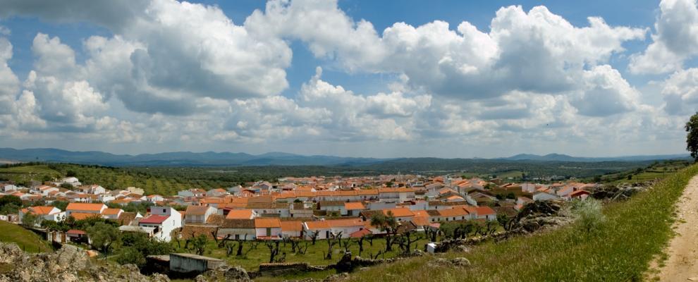 Santa Olalla Del Cala