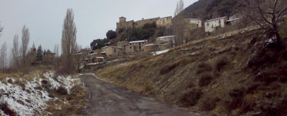 Herrerias De Calvera