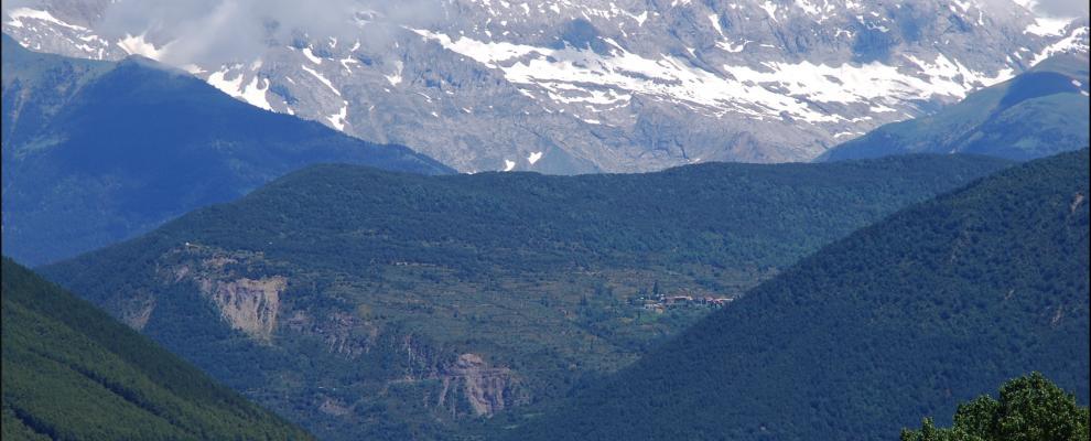 Sabiñanigo