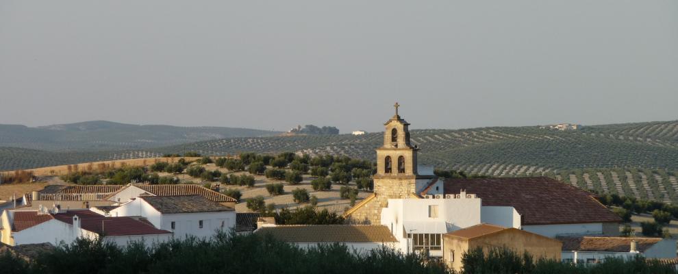 Higuera De Calatrava