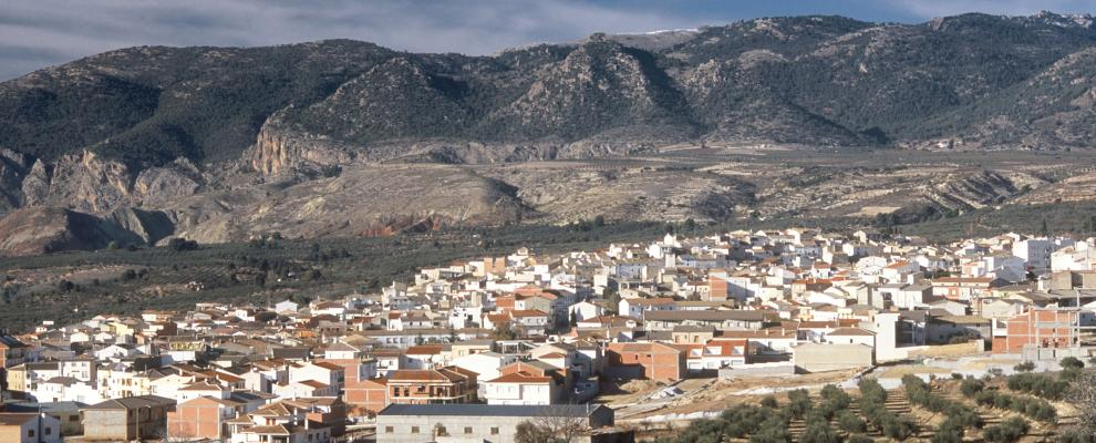 Pozo Alcon