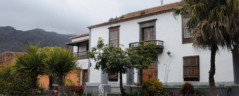 Casonas de argual en los llanos de aridane la palma clubrural - Casas de alquiler en los llanos de aridane ...