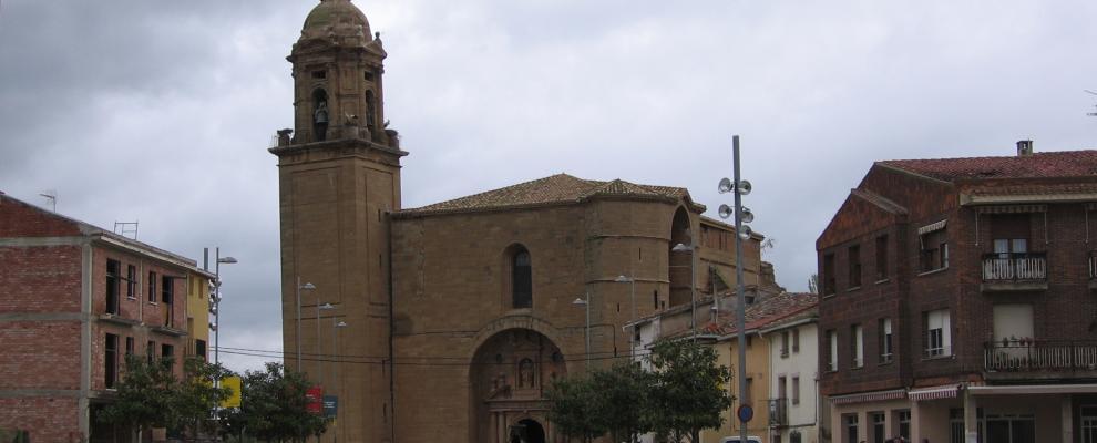 Iglesia Parroquial de Nuestra Señora La Blanca