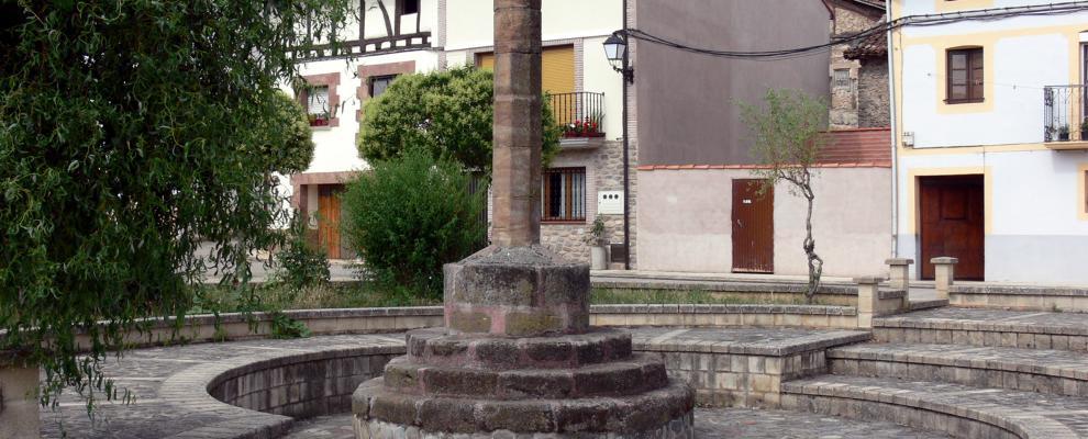 Ojacastro