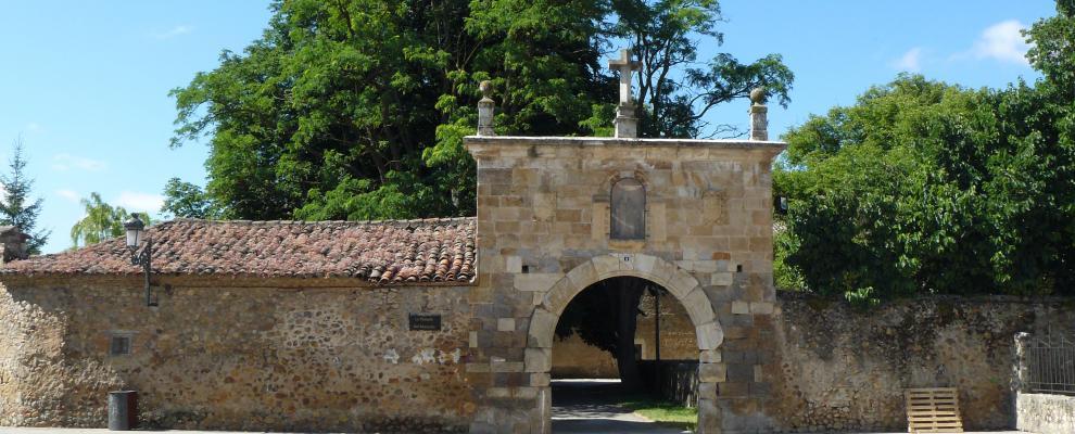 Carrizo De La Ribera