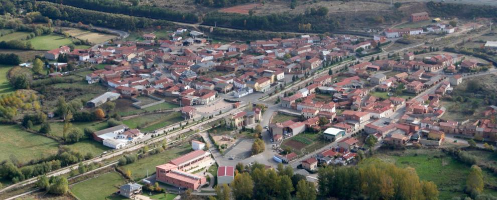 Rioseco De Tapia