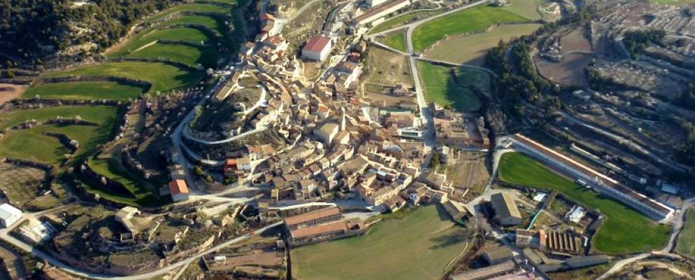 Urgell