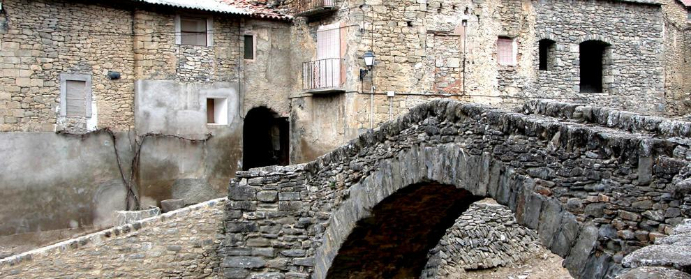 Puente De Montañana