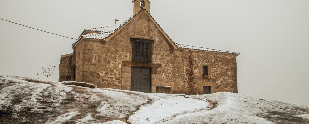 Ermita de Peña Sacra