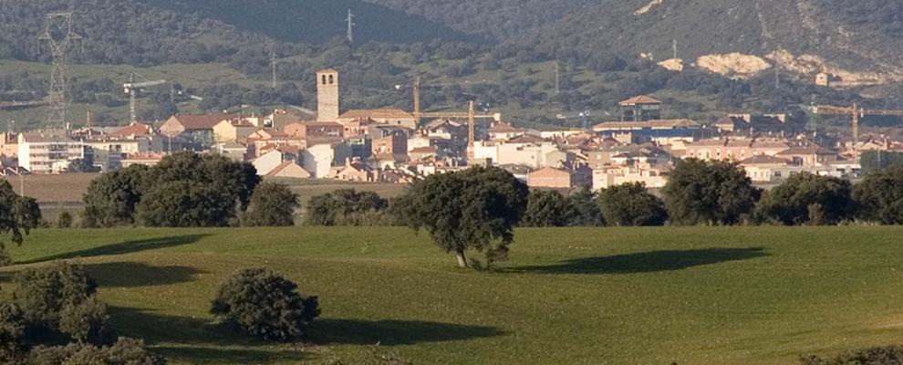 San Agustin De Guadalix