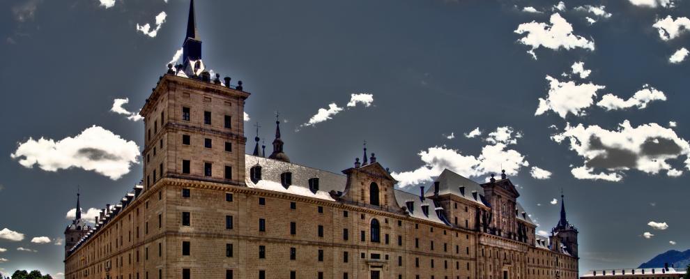Real Coliseo de Carlos III