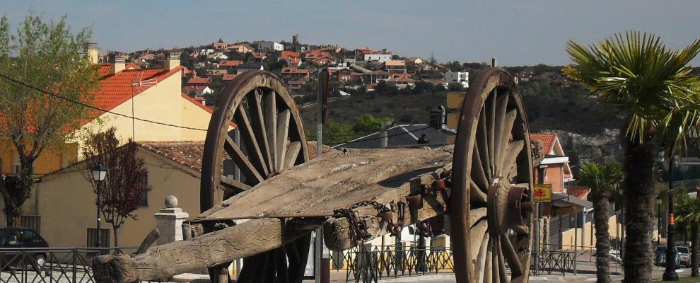 Venturada