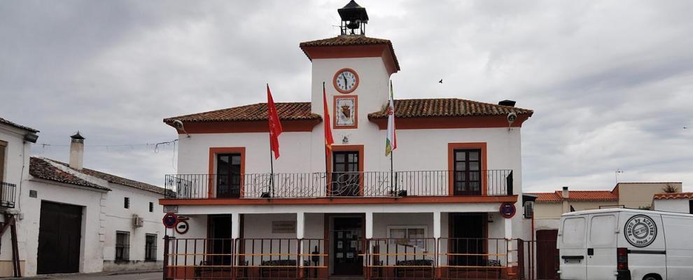 Villamanrique De Tajo