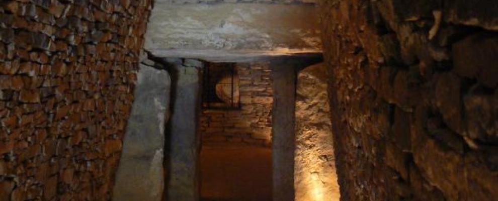 Cueva de Viera