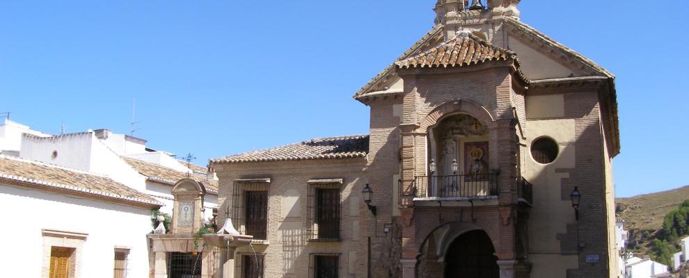 Iglesia del Convento de Belén