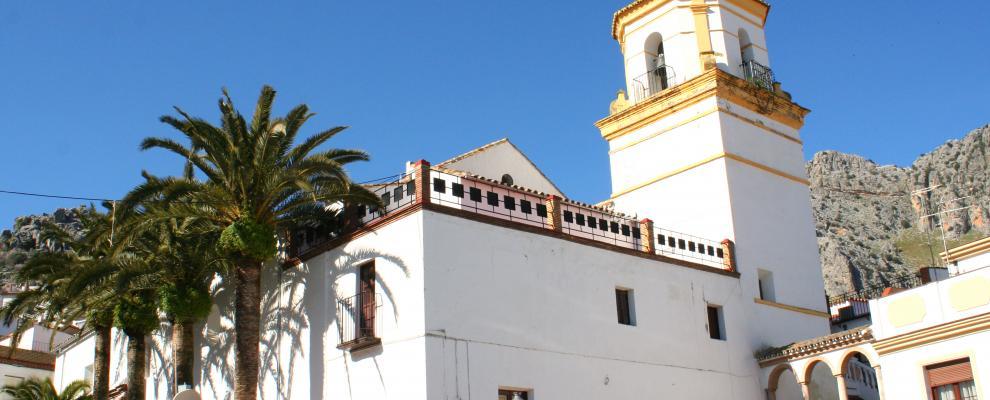 Montejaque