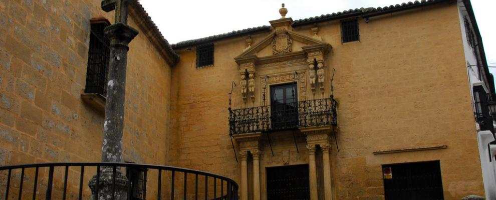 Palacio Marques de Salvatierra