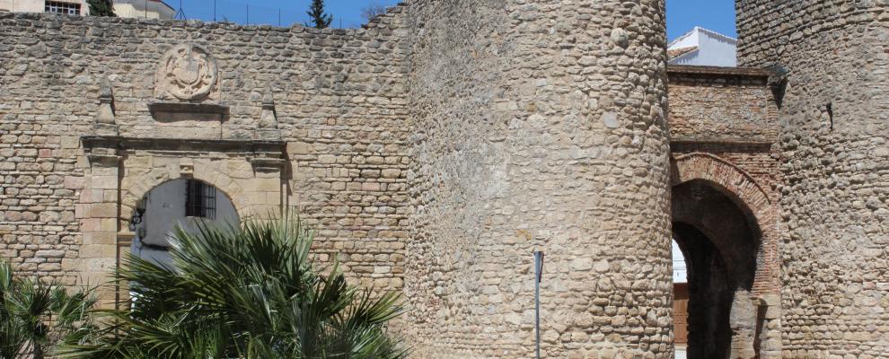 Puerta de Carlos V