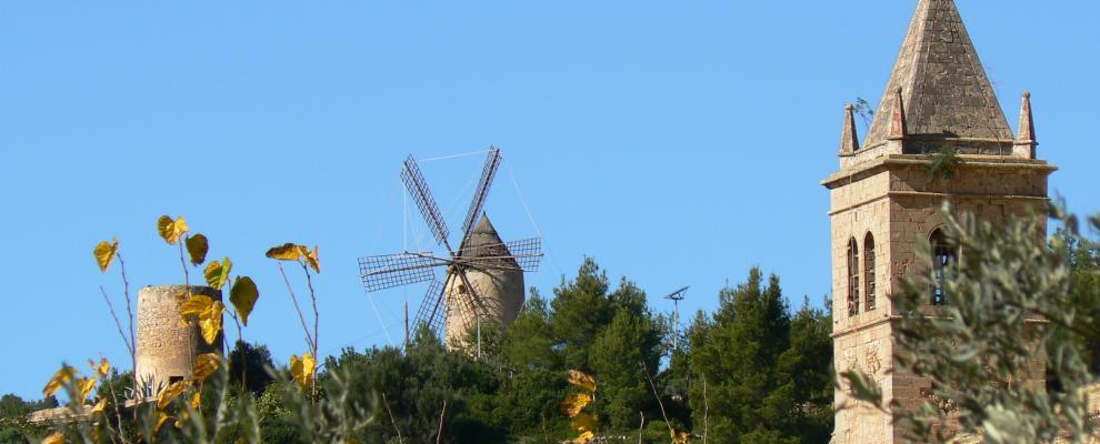Sant Elm / San Telmo / Es Geperut