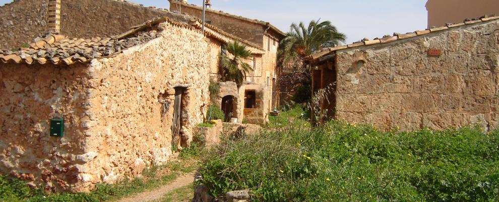 Santa Maria Del Cami
