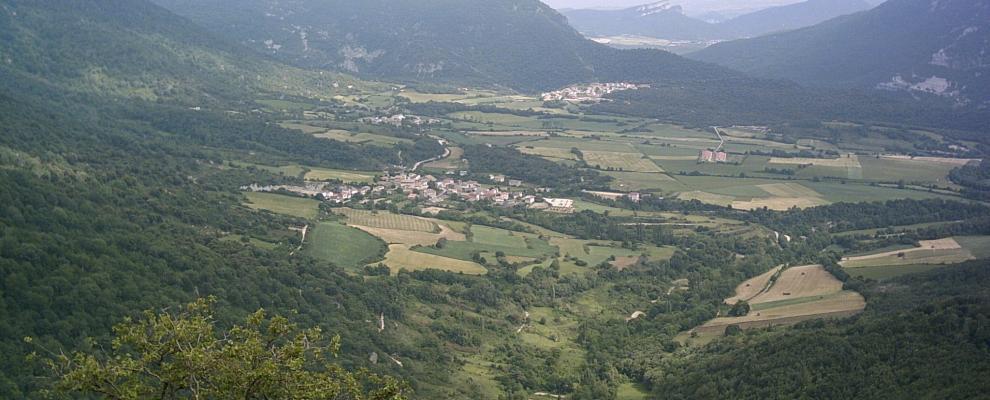 San Martín De Amescoa