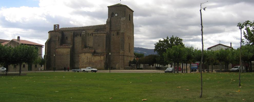 Urroz Villa