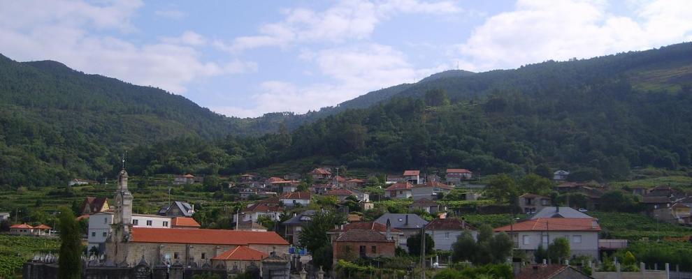 A Arnoia