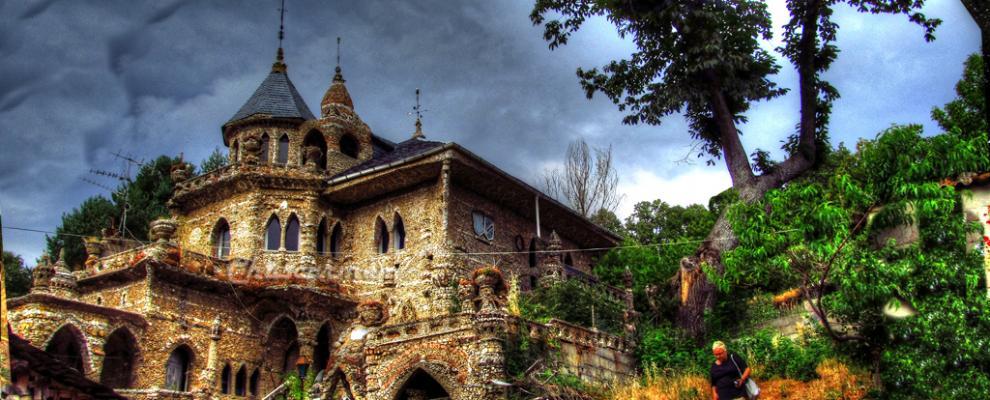 Qu ver y d nde dormir en a veiga ourense clubrural - Donde alojarse en galicia ...