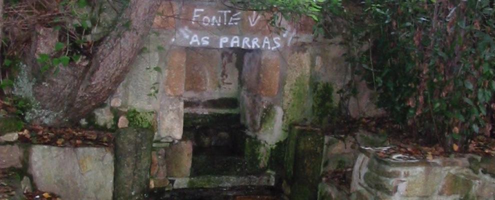 Castrelo Do Val