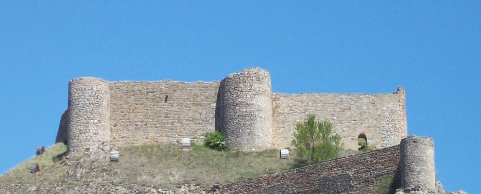 Ruinas del Castillo