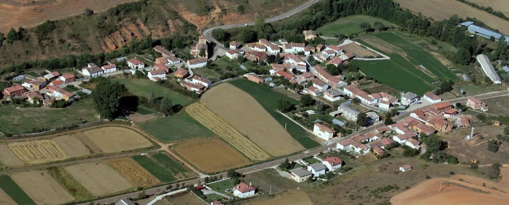 Barajores De La Peña