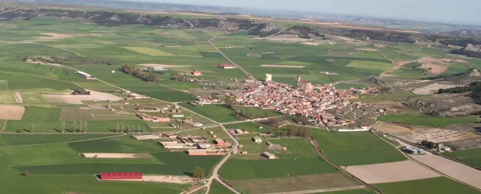 Cevico De La Torre