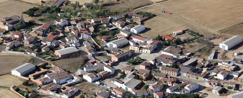 San Mames De Campos