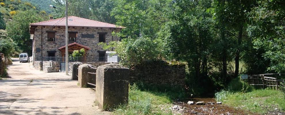 San Martín De Los Herreros
