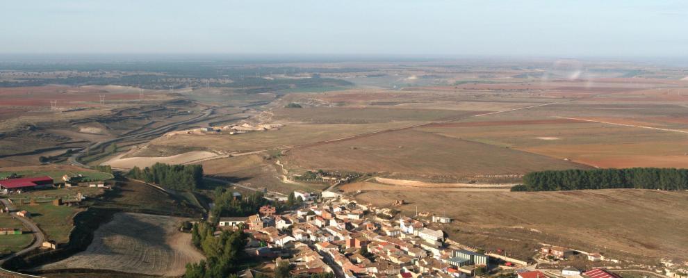 Santa Cecilia Del Alcor