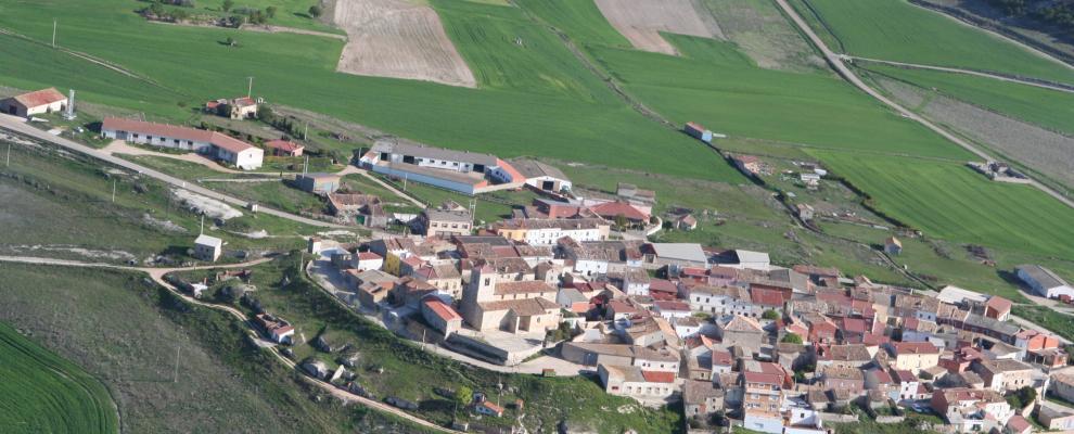 Valle De Cerrato