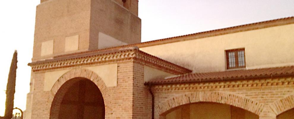 Villanueva Del Rebollar