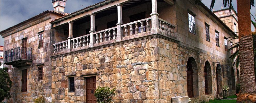 Qu ver y d nde dormir en cambados pontevedra clubrural - Casa rural cambados ...