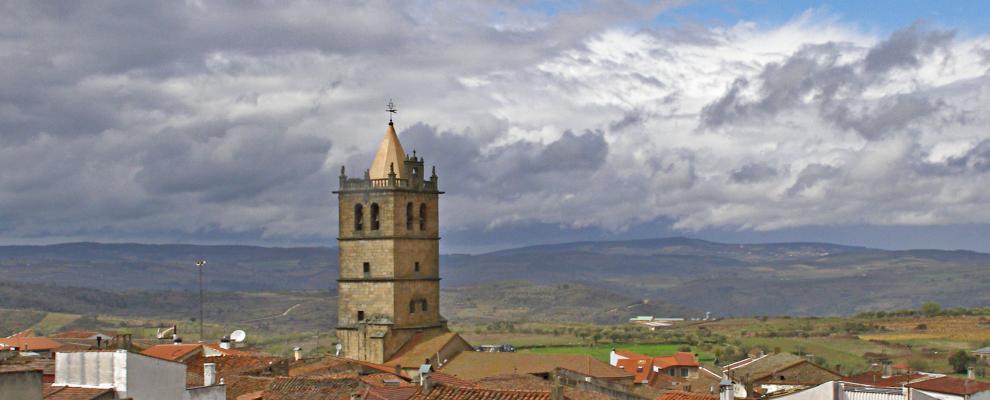 Aldeadavila De La Ribera