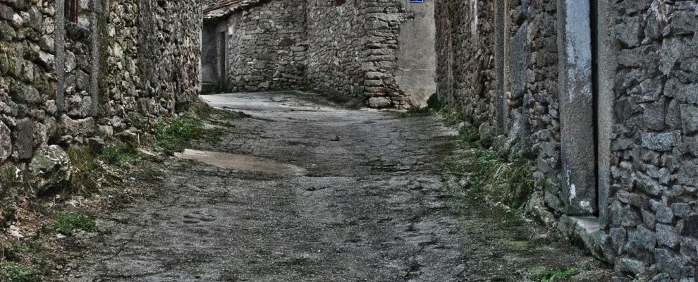 Cabeza Del Caballo