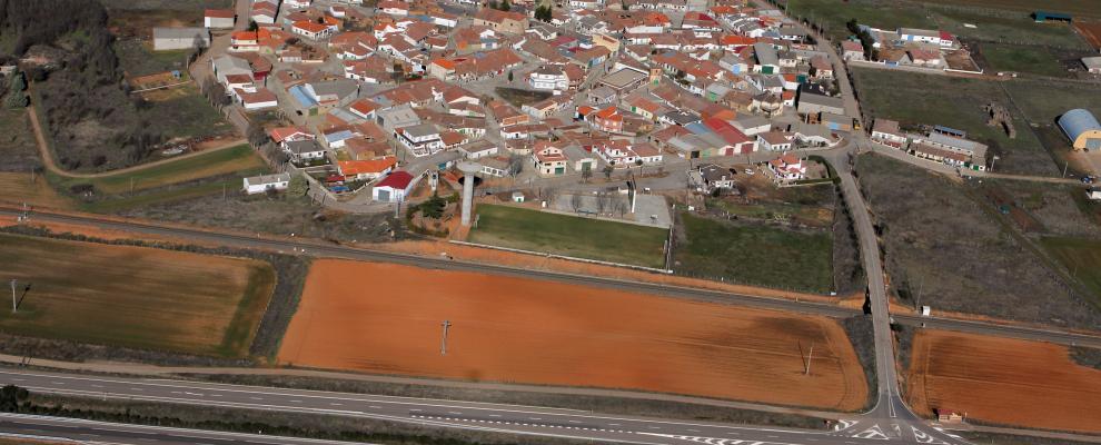 Calzada De Don Diego