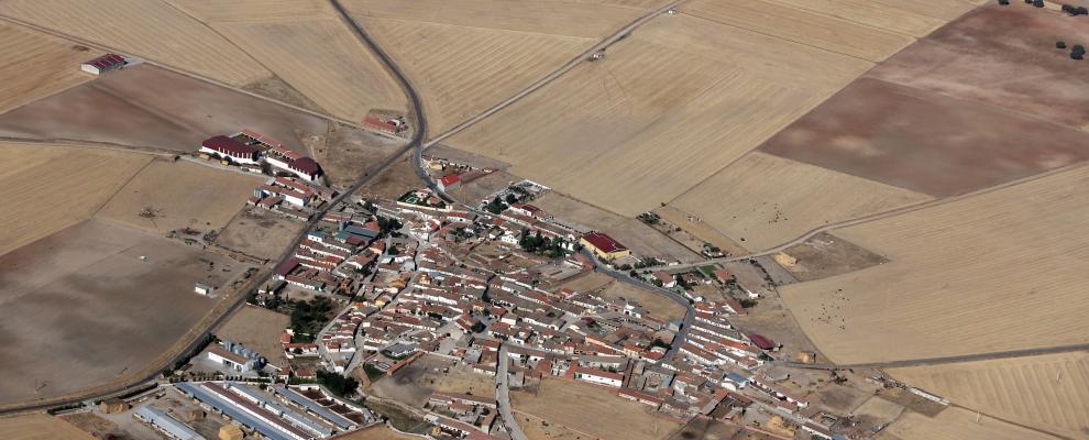 Pedraza De Alba